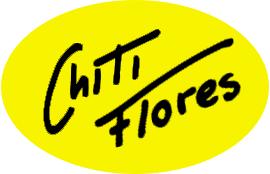 Chiti Flores - Compra flores online en Valladolid